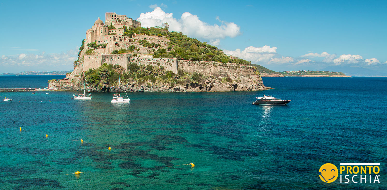 Ischia and Naples International Festival of Philosophy