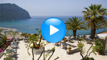 Video: Hotel Royal Palm Terme